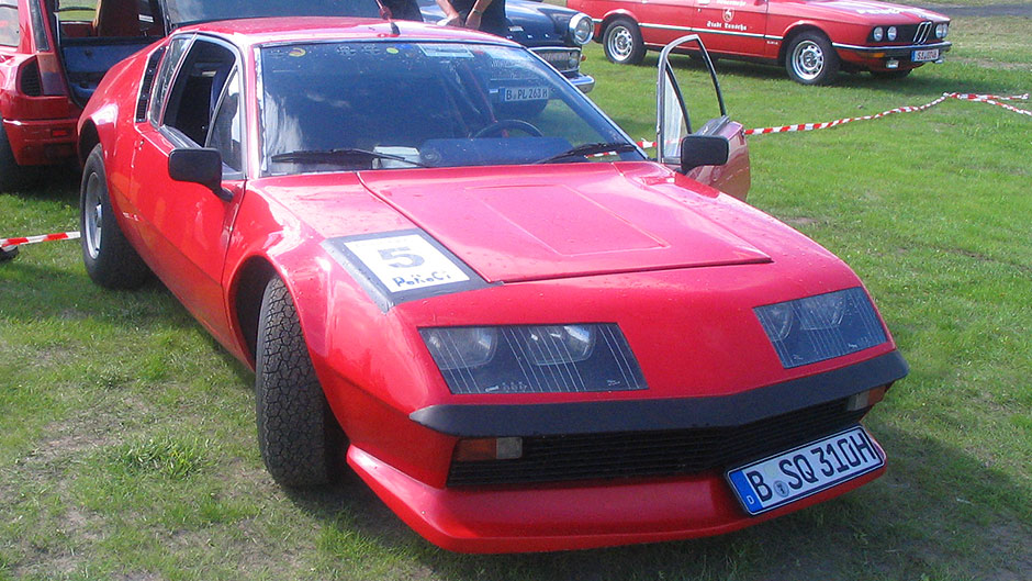 Alpine-A-310-1978