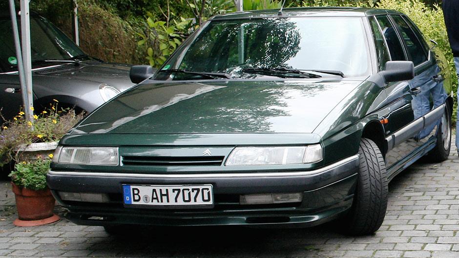 Citroen-XM-1992