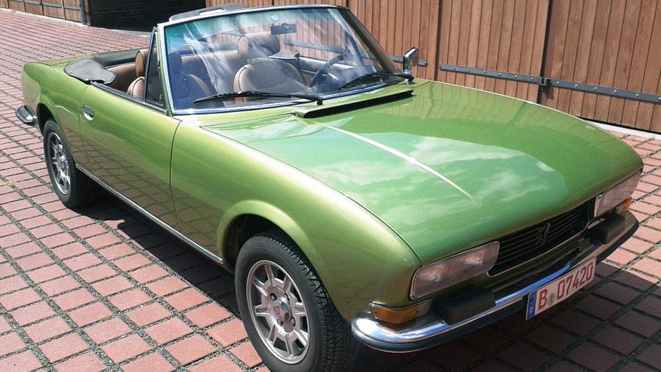 Peugeot-504-Cabrio-1979