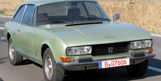 Peugeot-505-Coupe-1978