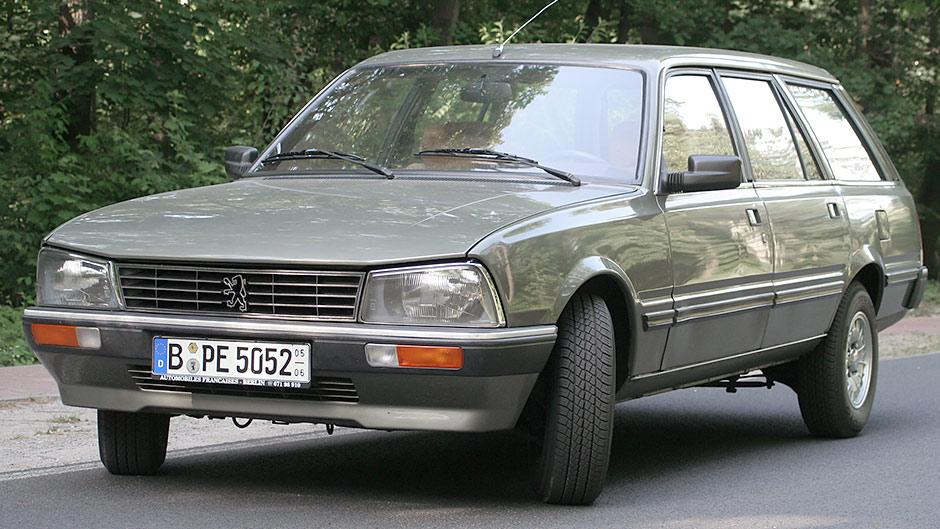 Peugeot-505-GR-Break-1986