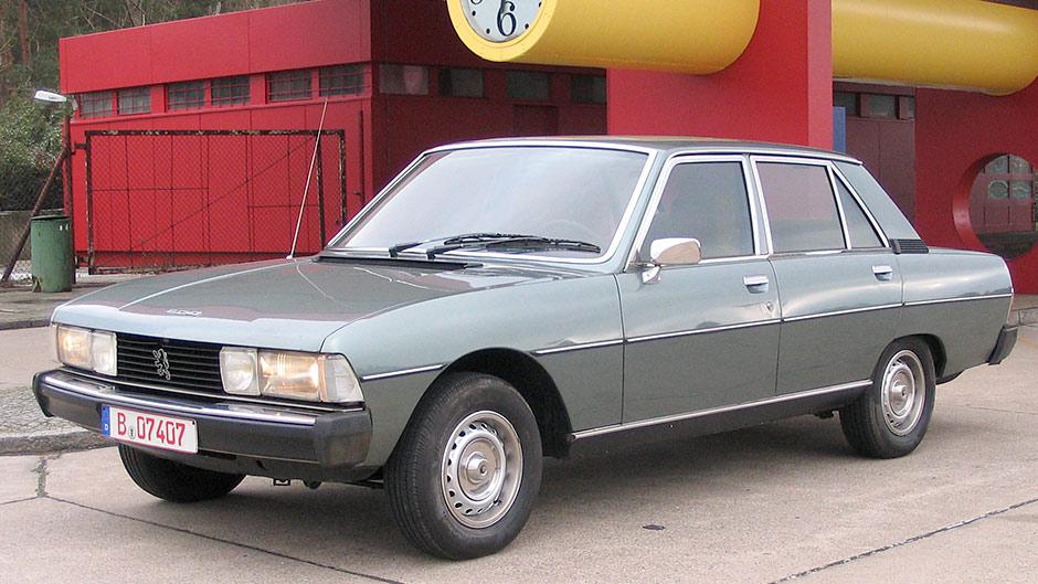 Peugeot-604-SL-1976