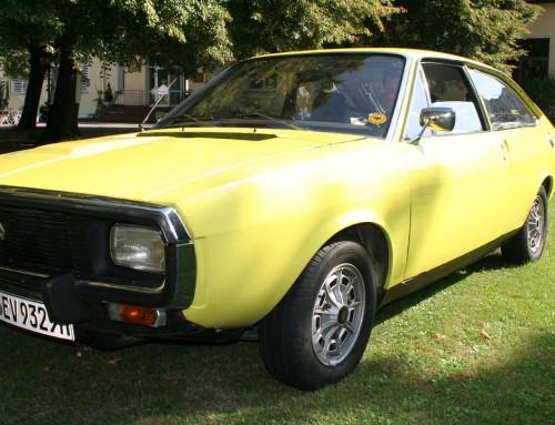 Renault 15 TS