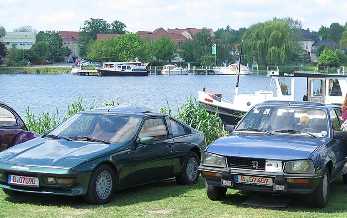 Auf den Werder Classics