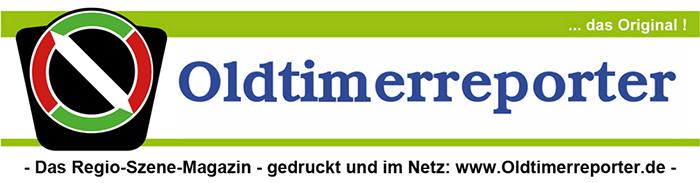 Oldtimerrepoprter – Das Regio-Szene-Magazin