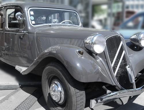 Citroën 11CV