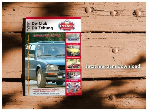 Der Club – Die Zeitung Termine, Fakten und News aus der Oldie-Szene Die 31. Ausgabe